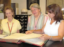 County Archives