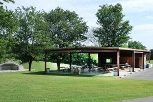 Hale Matney Pavilion