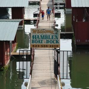 Boat Dock 002