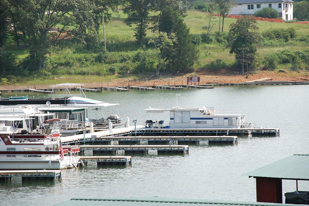 Boat Dock 003