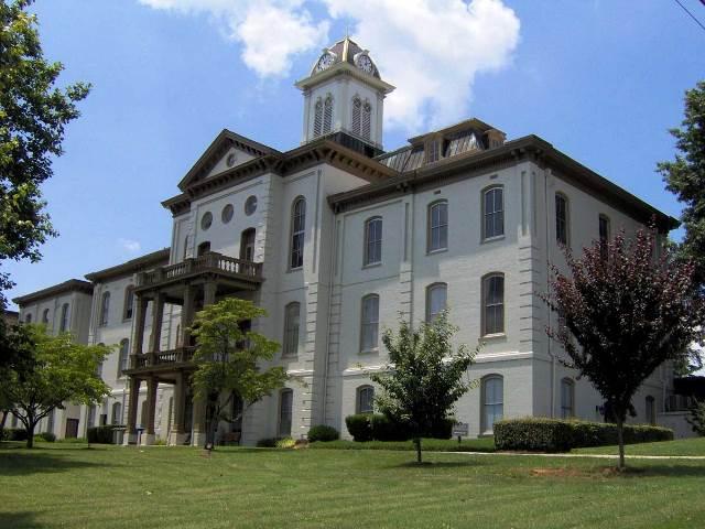 Home - Hamblen County Government