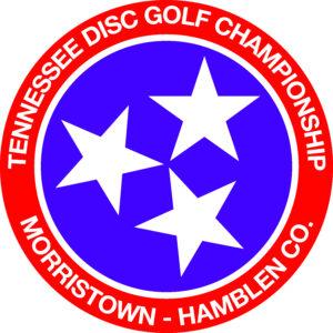 TN Disc Golf Championship Logo